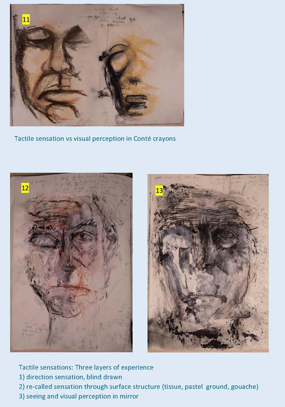Stefan513593 - Sketchbook - Sensational experience of human body - 5
