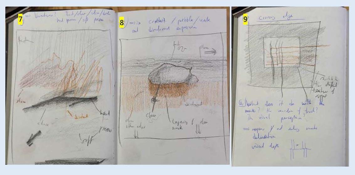 Stefan513593 - part5 - sketchbook markings 1-6